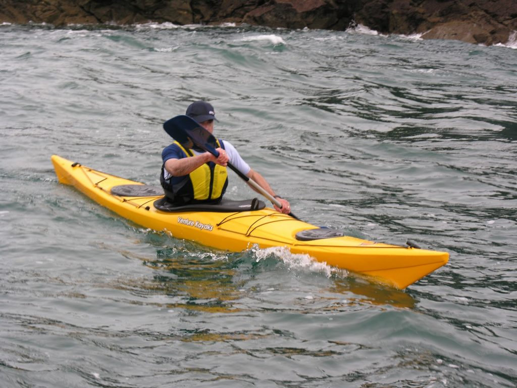 this is a kayak