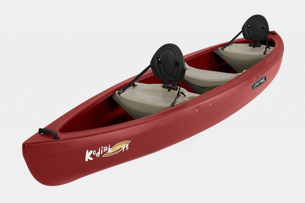 Specialized Canoes
