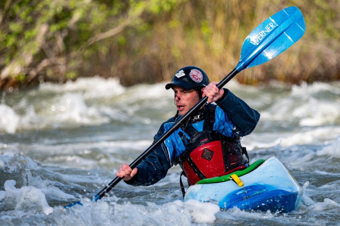 The Best waterproof bags for kayaking