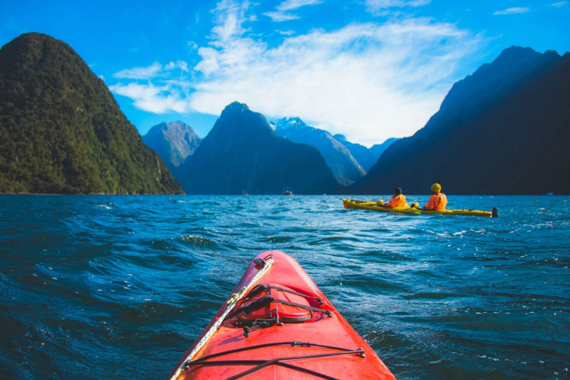Best kayaks for the ocean review