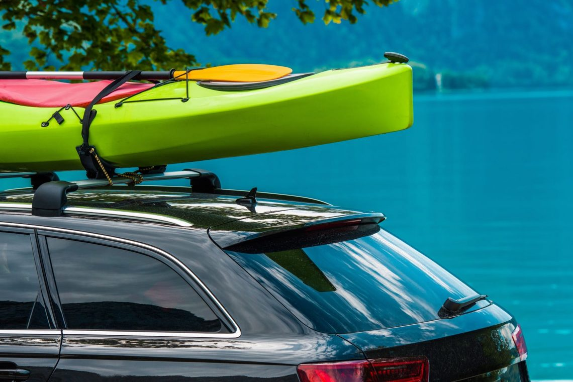 best-kayak-roof-racks
