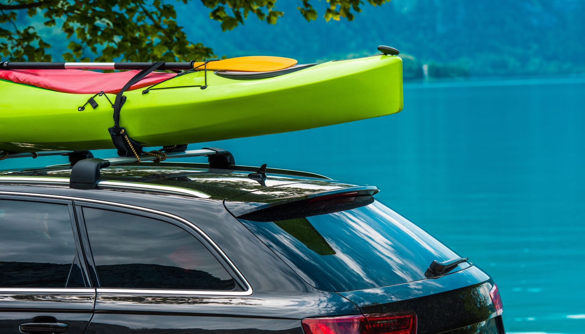 Best Kayak Roof Racks For 2021