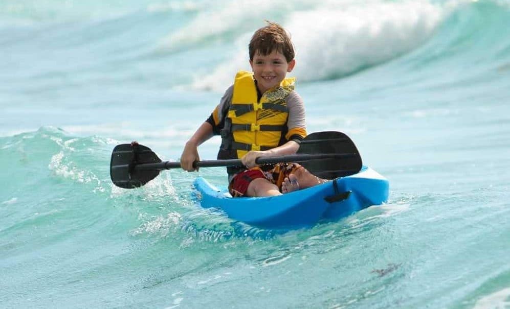 10 Best Kayak for Kids in 2021: Definitive Buying Guide
