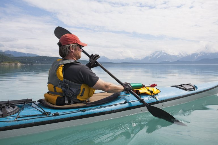 Best Kayaks for Big Guys 2021