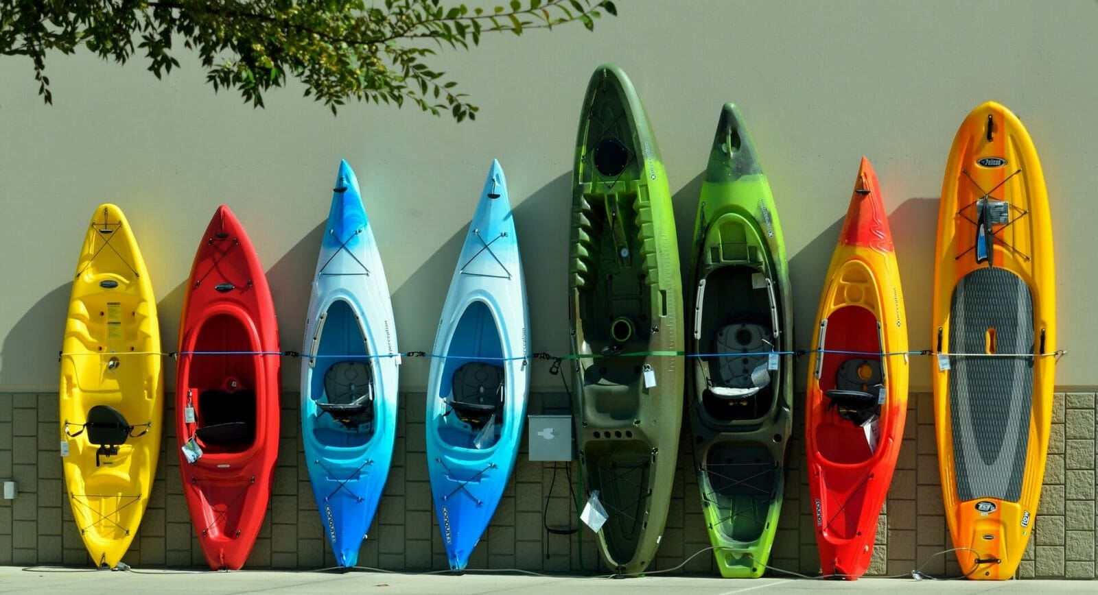What Size Kayak Do I Need 2021