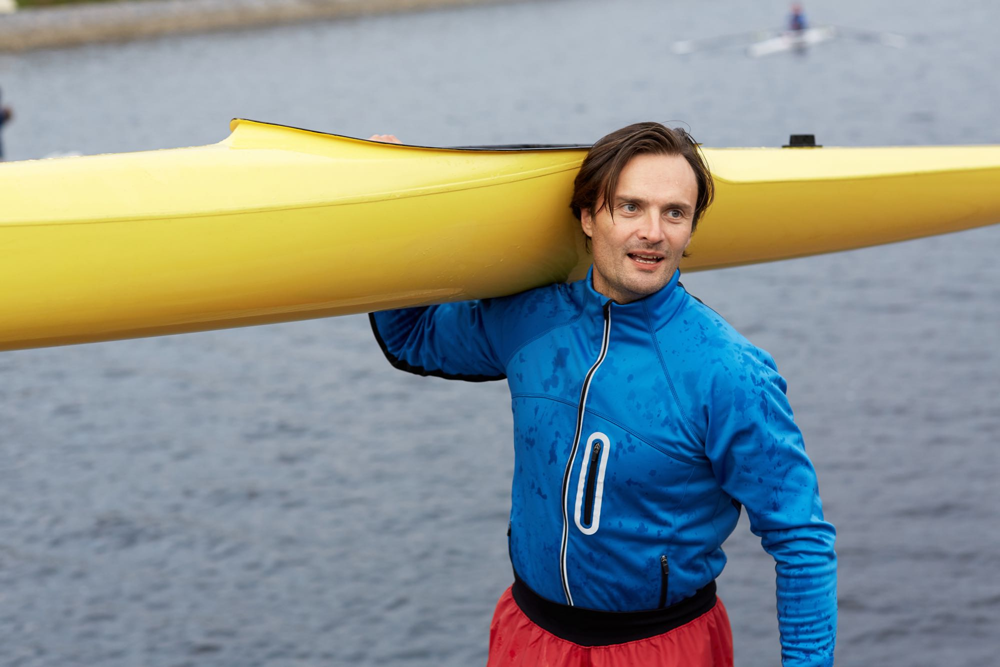 Why Kayaking Is Great for Your Health