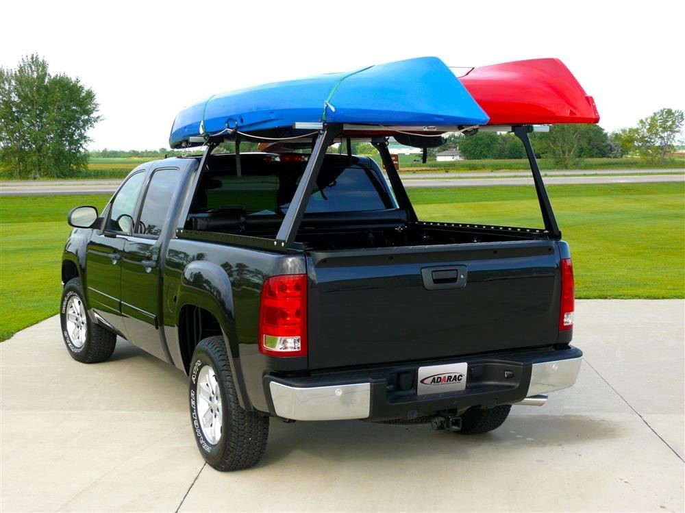 How to Transport a Kayak in a Truck 2021